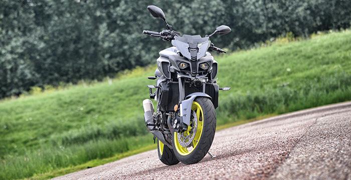 Yamaha MT-10, de nieuwe koning 4
