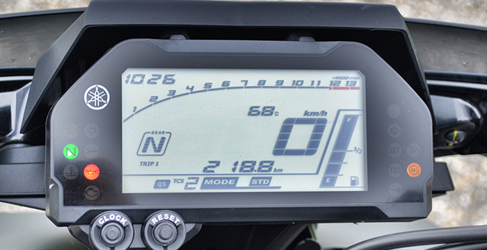 Yamaha MT-10, de nieuwe koning 6