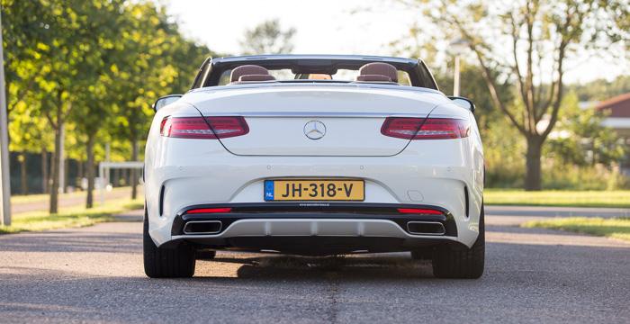 Mercedes-Benz S 500 Cabriolet, Wellness op wielen_Driving-dutchman_6