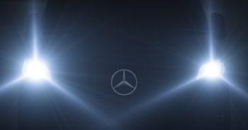 Mercedes-Benz Pro adVANce Sprinter Driving-Dutchman
