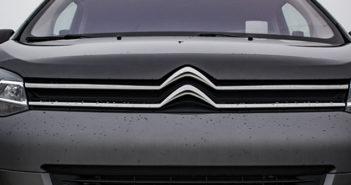 Citroën Spacetourer luxe minibus driving-dutchman rijtest autotest bedrijfswagen bestelwagen