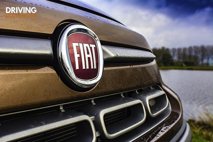 Rijtest Fiat 500L Cross, de Italiaan voor jonge gezinnen