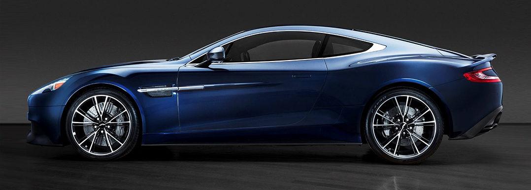 Aston Martin van James Bond te koop 2