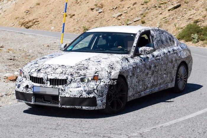 Gespot BMW 3-serie Driving-Dutchman Carspot G20
