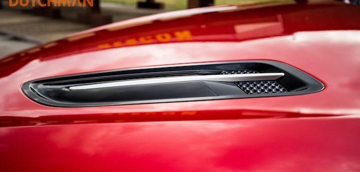 Rijtest Kia Stinger GT 3.3 Twin-Turbo V6 AWD autotest Driving-Dutchman
