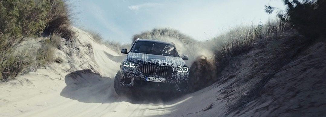 BMW is zich aan het voorbereiden op Dakar rally Driving-Dutchman_4.jpg