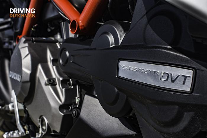 Ducati Multistrada Pikes Peak test 7