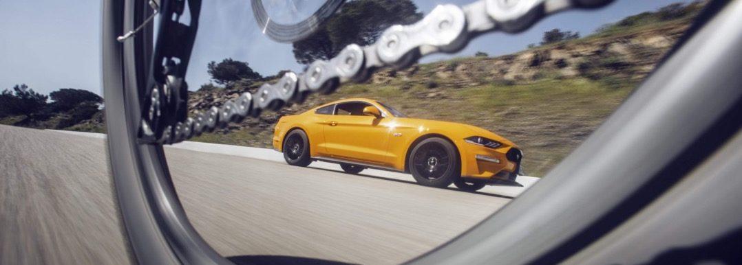 Ford wijst automobilisten en fietsers op gevaren met virtual reality Driving-Dutchman