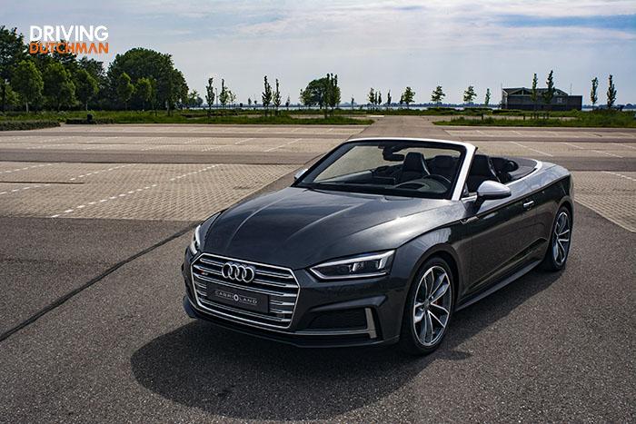 Rijtest Audi S5 Cabriolet De Beste Ooit